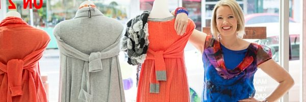 fashion retail stylist training program