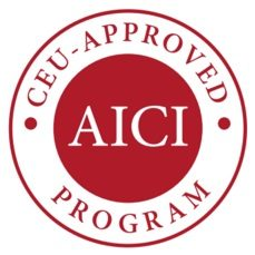 AICI CEU APPROVED IMAGE
