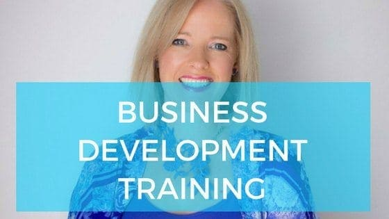 Business Development Training