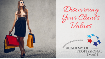 Discovering your client's values