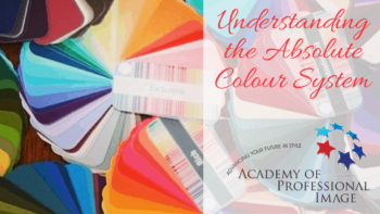 Understanding the Absolute Colour System
