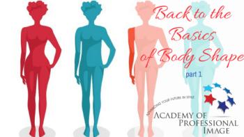 basics of body shape part 1
