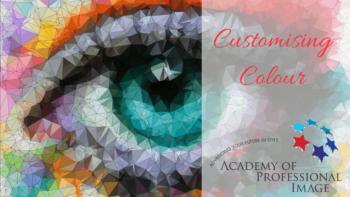 customising colour