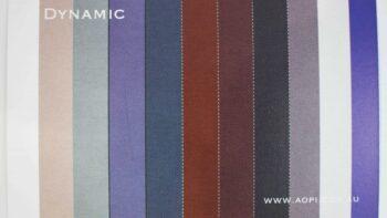Dynamic Colour Cards