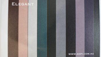 Elegant Colour Cards
