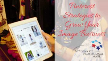 Pinterest Strategies to Grow Your Image Business