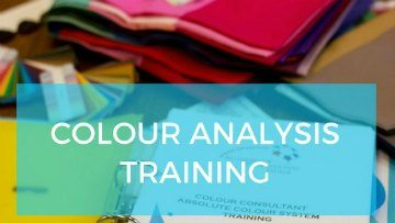 Colour Analysis Training