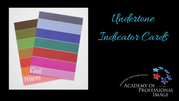 Undertone Indicator Cards