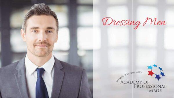Dressing Men