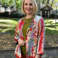 Ann Vodicka Image Confidence image consultant training