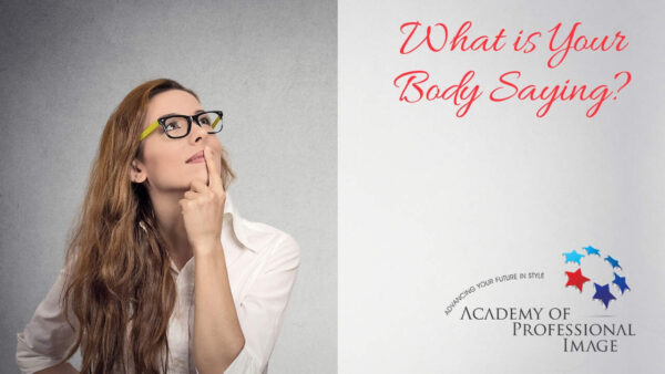 What is Your Body Saying?