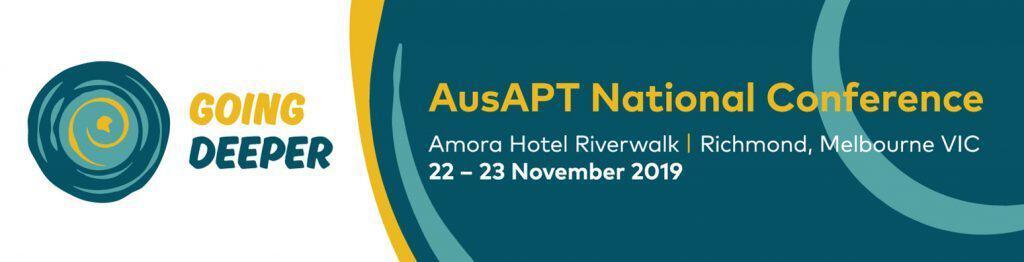 AUSapt conference 2019