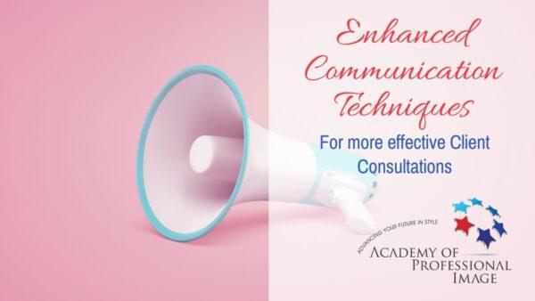 enhanced communication techniques using NLP metaprograms