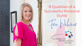 8 qualities of a successful personal stylist