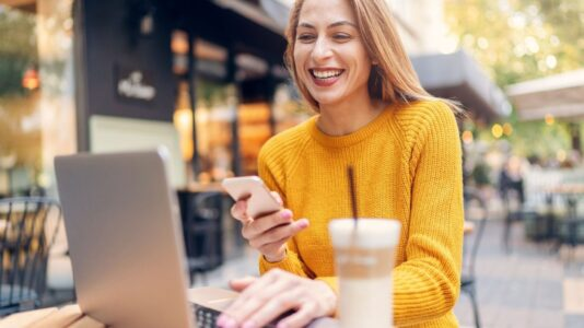 improve your customers online experience